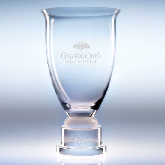 Triomphe Cup - Clear