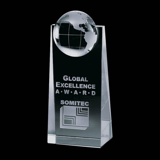 Sherbourne Globe Award