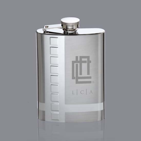 Hobard Hip Flask