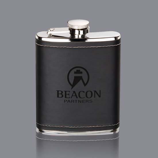 Shelburne Hip Flask