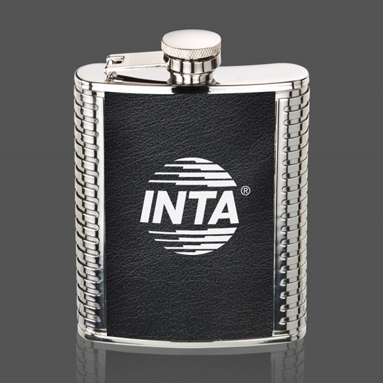 Trubner Hip Flask