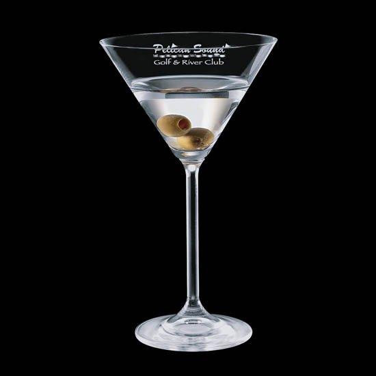 Woodbridge 9½ oz Martini