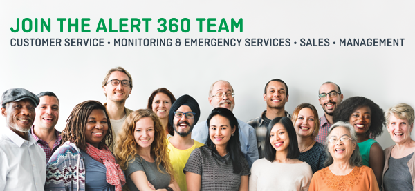 Alert 360: We are hiring! Your job search ends here!