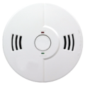 Home Security Fire Sensor