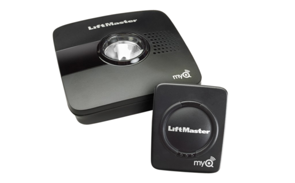Myq Liftmaster Garage Door Automation Smart Control From