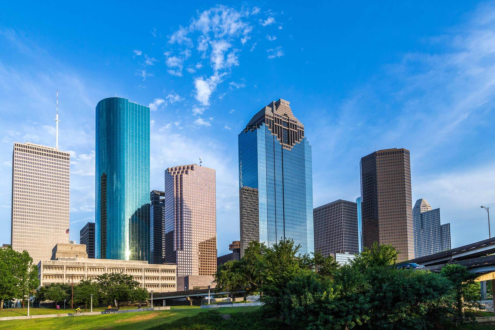 Houston (North)