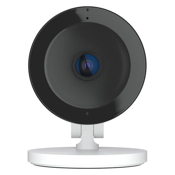 Wireless Indoor Security Camera with 1080p