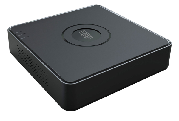 Alert 360 Network Video Recorder for security cameras