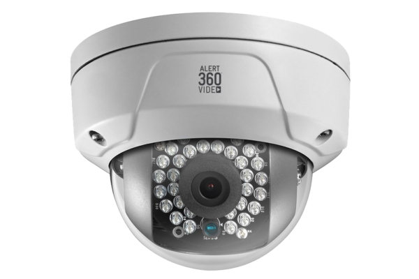 Alert 360 Dome Security Camera