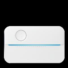 rachio control panel