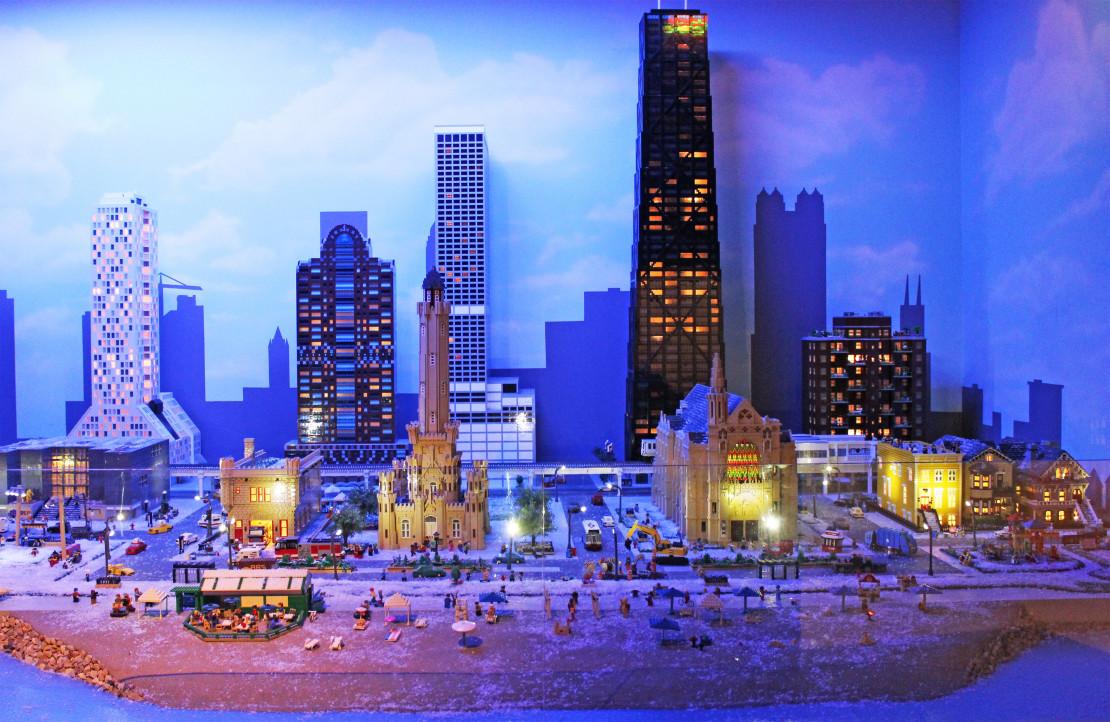 LEGOLAND® Discovery Center Chicago