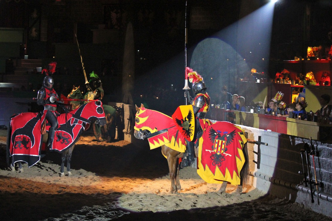 Medieval Times California