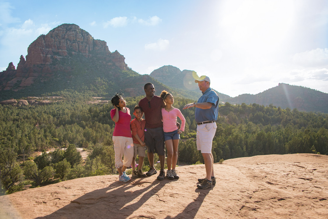 Sedona Activities Tourist Attractions Discount Tickets