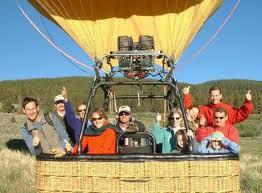 Vegas Balloon Rides