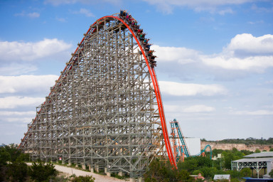 Six Flags Fiesta Texas Buy Discount Tickets Tours And Vacation Packages