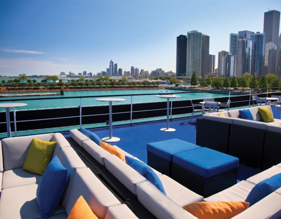 Spirit Cruises - Chicago