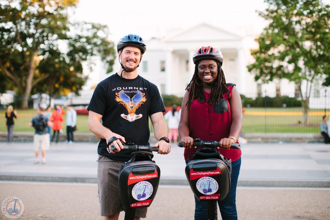 Fat Tire Tours - Washington, DC
