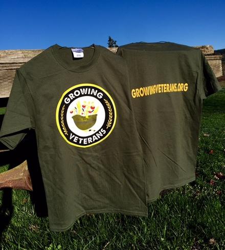 GV Short Sleeve T-shirt