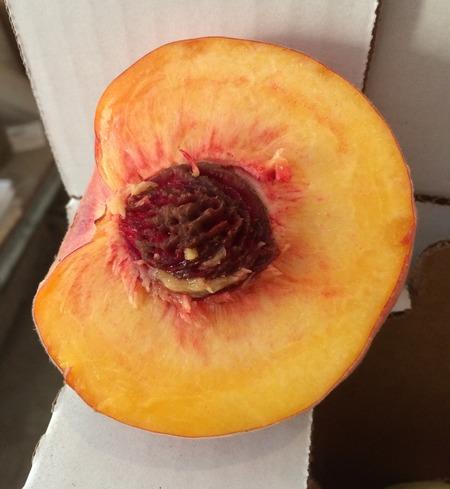 2nds Stonefruit