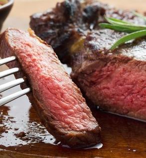 Alpaca, NY Steak; Boneless