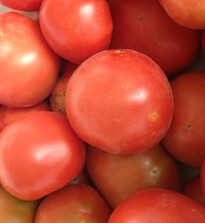 Frozen Tomatoes - 1#