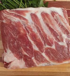 Heritage Pork Spareribs