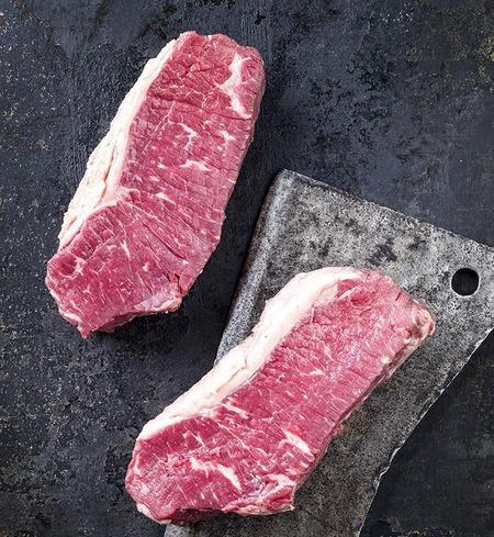 New York Steaks
