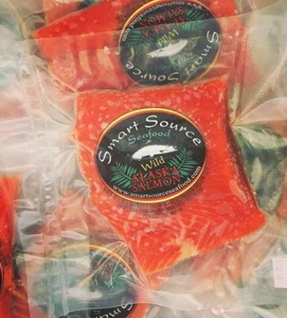 Smart Source Wild Sockeye