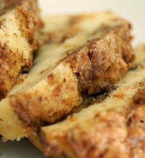 GFDF Cinnamon Sticky Bread