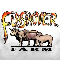 Flashover farm