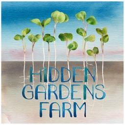 Hidden Gardens Farm