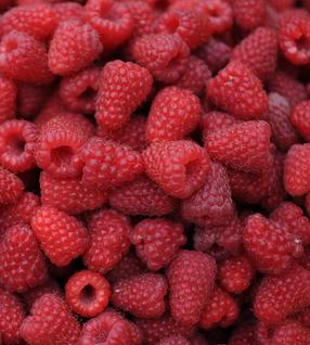 Local Raspberries