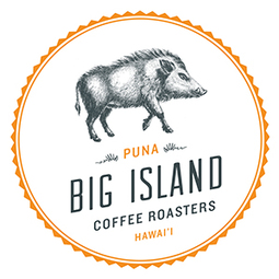 Big Island Coffee Roaster