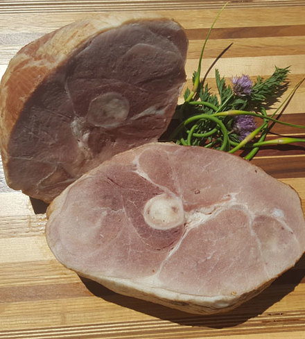 Heritage Pork Ham