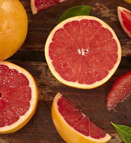 Texas Red Grapefruit