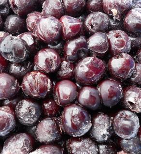 1# frozen dark cherry