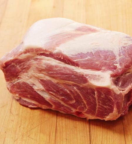 Fresh Pork Roast