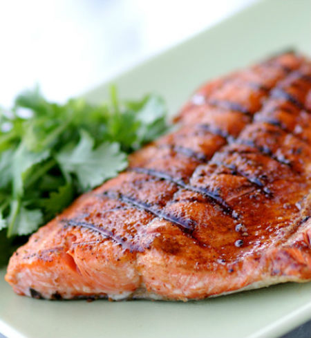Wild Alaska Sockeye Salmon