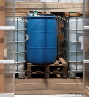 Barrel (Plastic, Intact)