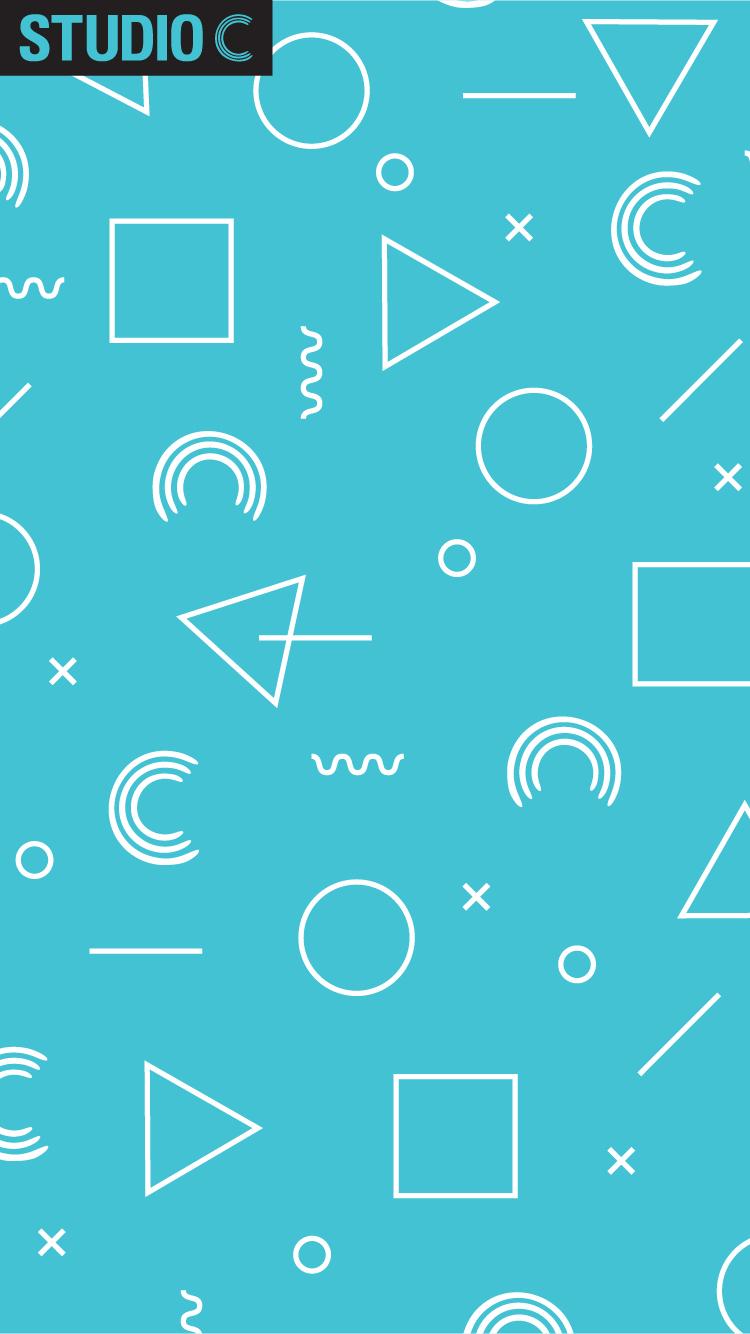 Studio C Wallpaper