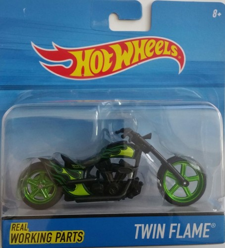 Ford 2 3 Turbo T Bird: Collect Hot Wheels