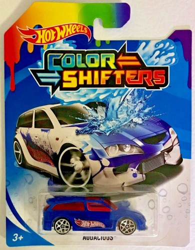 Audacious Collect Hot Wheels