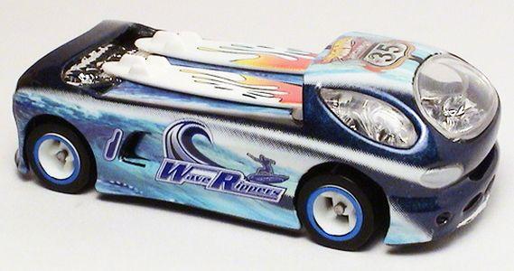 Deora II - Collect Hot Wheels  Deora II - Coll...