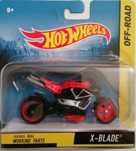 X Blades Hot X-Blade - Collect Hot ...