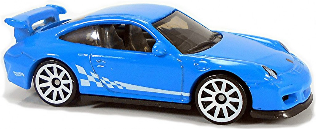Porsche 911 Gt3 Rs Collect Hot Wheels