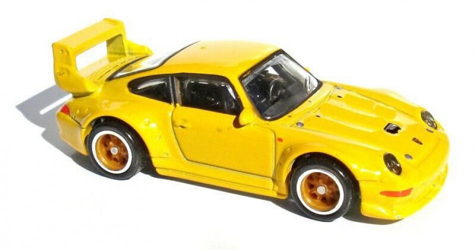 porsche 993 gt2 collect hot wheels. Black Bedroom Furniture Sets. Home Design Ideas