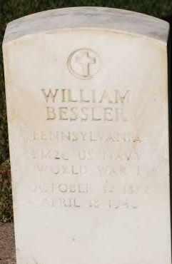 BESSLER, WILLIAM - Arapahoe County, Colorado | WILLIAM BESSLER - Colorado Gravestone Photos