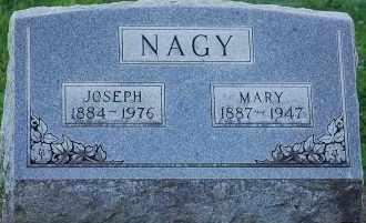 NAGY, MARY - Arapahoe County, Colorado   MARY NAGY - Colorado Gravestone Photos