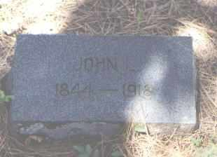DOWELL, JOHN L. - Archuleta County, Colorado | JOHN L. DOWELL - Colorado Gravestone Photos