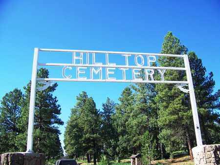 *ENTRANCE, SIGN - Archuleta County, Colorado | SIGN *ENTRANCE - Colorado Gravestone Photos